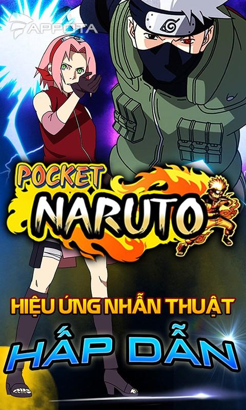 Pocket Naruto Online