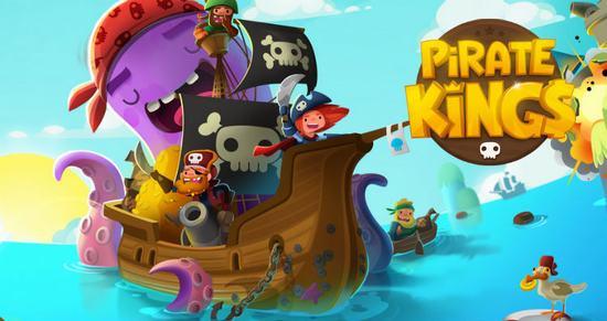 Pirate Kings game điện thoại đang khuấy đảo làng game Việt ảnh 1