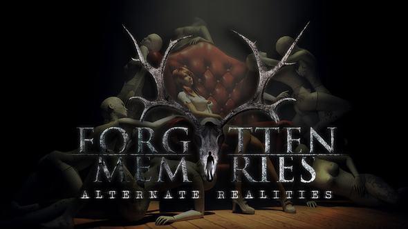 Thử sức với game kinh dị mới Forgotten Memories cực hãi ảnh 1