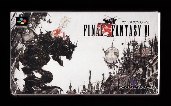 Top 5 Game Apk Về Final Fantasy Không Nên Bỏ Qua ảnh 5