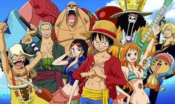 Top truyện manga bán chạy nhất Nhật Bản đầu năm 2015 ảnh 5