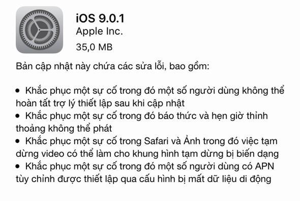 apple-phat-hanh-ios-9-0-1-fix-loi-bao-mat-tren-ios-9-2