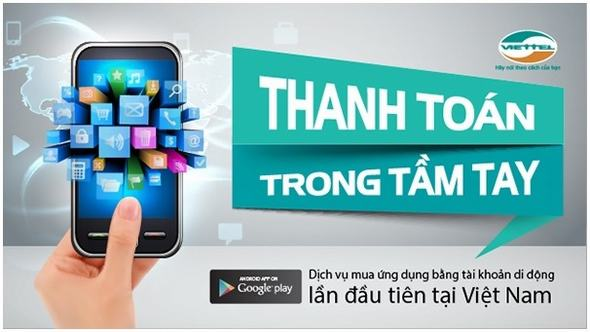 viettel-ho-tro-mua-hang-google-play-qua-tai-khoan-dien-thoai-1