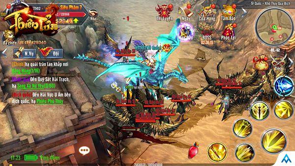 thien-tu-3d-con-cung-cua-snail-games-duoc-phat-hanh-tai-viet-nam 3