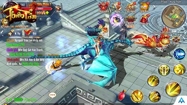 thien-tu-3d-con-cung-cua-snail-games-duoc-phat-hanh-tai-viet-nam 4