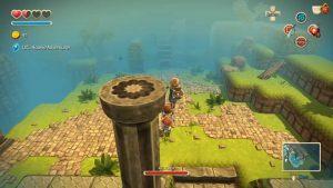 Oceanhorn 2: Game hành động nhập vai (1)