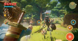 Oceanhorn 2: Game hành động nhập vai (2)