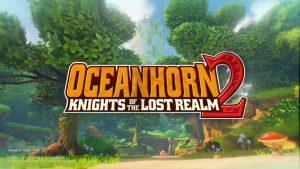Oceanhorn 2: Game hành động nhập vai