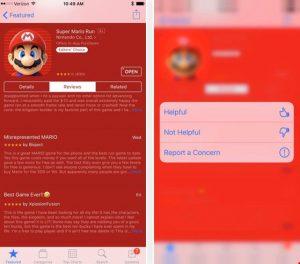 Apple chính thức ra mắt iOS 10.3: Cập nhật bản mới như thế nào?(3)