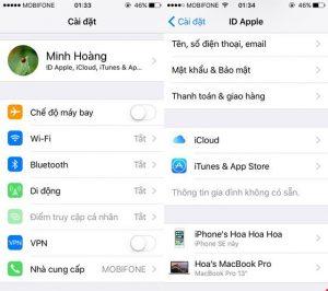 Apple chính thức ra mắt iOS 10.3: Cập nhật bản mới như thế nào?(4)