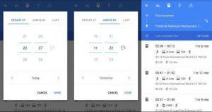Những thủ thuật giúp chinh phục Google Maps trên Android (3)