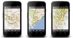 Những thủ thuật giúp chinh phục Google Maps trên Android