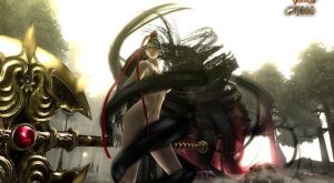 "Bất ngờ cán mốc 100.000 lượt tải, Bayonetta được đánh giá ""Very Positive"" (2)"