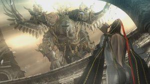 "Bất ngờ cán mốc 100.000 lượt tải, Bayonetta được đánh giá ""Very Positive"" (4)"