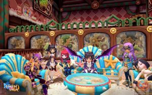 Những tựa game mang đậm phong cách anime Nhật Bản cực hay (6)