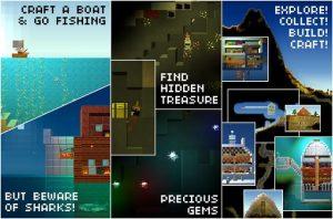 5 tựa game tuyệt vời như Minecraft trên Android, bạn đã thử chưa? (2)