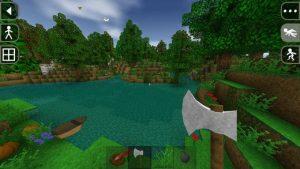 5 tựa game tuyệt vời như Minecraft trên Android, bạn đã thử chưa? (4)