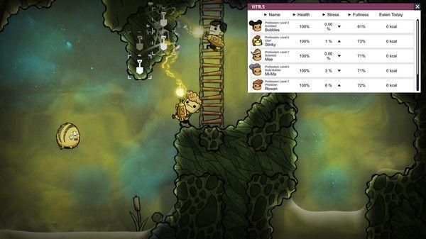 Oxygen Not Included: Game 2D phong cách phiêu lưu được cả thế giới yêu thích (2)