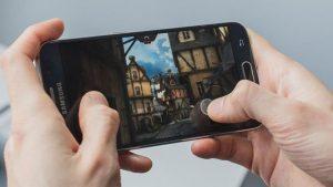 Những tựa game mobile 3D tuyệt đẹp khiến người chơi choáng ngợp (1)
