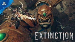 Extinction tung trailer cực mãn nhãn tại hội chợ E3 2017 (1)