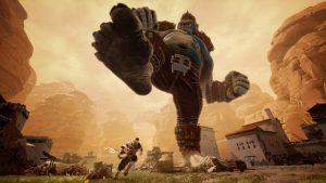 Extinction tung trailer cực mãn nhãn tại hội chợ E3 2017 (2)
