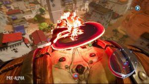 Extinction tung trailer cực mãn nhãn tại hội chợ E3 2017 (3)