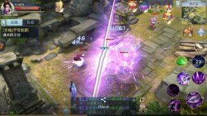 Những tựa game mobile ấn tượng nhất tại ChinaJoy 2016 (7)