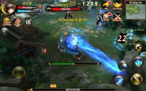 Những tựa game mobile ấn tượng nhất tại ChinaJoy 2016 (8)