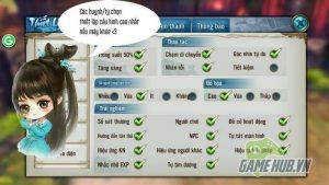 5 điều tân thủ cần biết khi chơi Tru Tiên 3D Mobile (1)