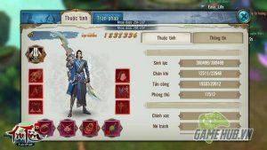 5 điều tân thủ cần biết khi chơi Tru Tiên 3D Mobile (4)