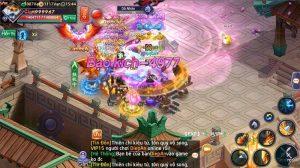 Tân Sư Muội 2 tặng Giftcode giá trị cho game thủ nhân dịp Open Beta (3)