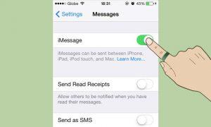 Cách khắc phục lỗi không thể gửi tin nhắn trên iPhone (4)