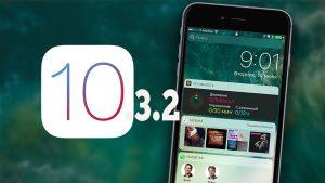 Có nên cập nhật iOS 10.3.2 không? Nâng cấp iOS 10.3.2 như thế nào? (1)