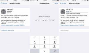 Có nên cập nhật iOS 10.3.2 không? Nâng cấp iOS 10.3.2 như thế nào? (2)