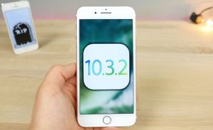 Có nên cập nhật iOS 10.3.2 không? Nâng cấp iOS 10.3.2 như thế nào? (5)