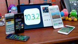 Có nên cập nhật iOS 10.3.2 không? Nâng cấp iOS 10.3.2 như thế nào? (6)