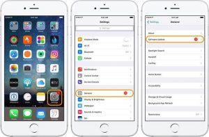 Có nên cập nhật iOS 10.3.2 không? Nâng cấp iOS 10.3.2 như thế nào? (8)