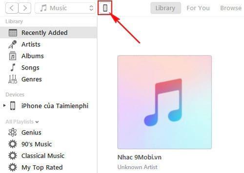 Hướng dẫn cách update iOS 10.3.1 cho iPhone, iPad bằng iTunes, OTA (5)