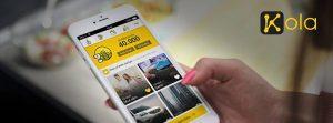 Những ứng dụng kiếm tiền trên iPhone, iPad (iOS) & Android (3)
