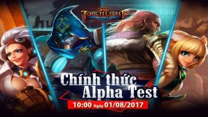 HOT: gMO Torchlight Mobile tặng VIP 6 nhân dịp Alpha Test (7)