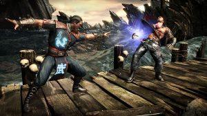 Hướng dẫn chơi Mortal Kombat X cho người mới (1)
