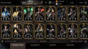 Hướng dẫn chơi Mortal Kombat X cho người mới (2)