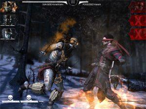 Hướng dẫn chơi Mortal Kombat X cho người mới (3)
