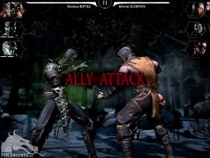 Hướng dẫn chơi Mortal Kombat X cho người mới (6)