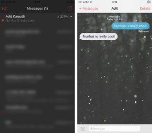 Top Tweak hay cho cho ứng dụng Messages trên iOS (5)