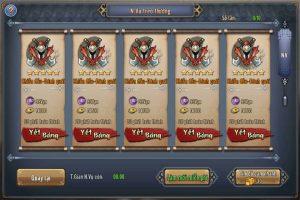 Ỷ Thiên 3D: Hướng dẫn cách tăng cấp nhanh cho tân thủ (1)