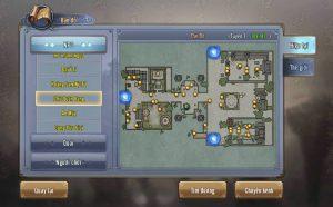 Ỷ Thiên 3D: Hướng dẫn cách tăng cấp nhanh cho tân thủ (2)