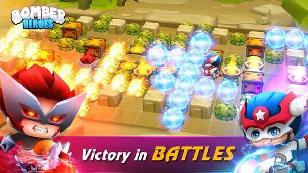bomber-heroes-link-tai-game-dat-bom-huyen-thoai-dang-hot-2
