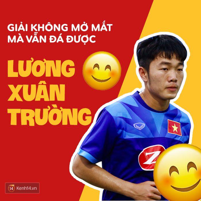 Cười bò với loạt giải thưởng phụ bá đạo dành cho đội tuyển U23 Việt Nam (1)