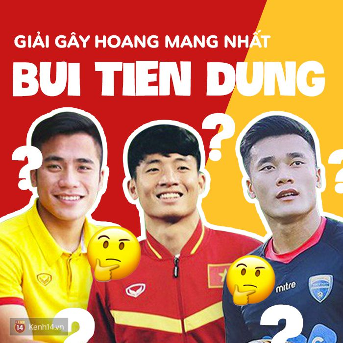 Cười bò với loạt giải thưởng phụ bá đạo dành cho đội tuyển U23 Việt Nam (10)